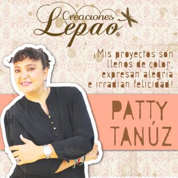 Patty-Tanúz