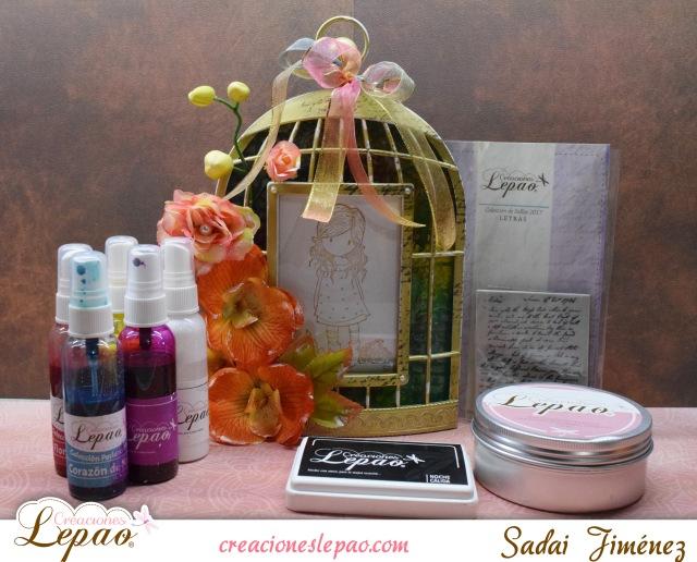 Jaula_Home_decor_Creaciones_Lepao_Sadai_Jimenez_Productos